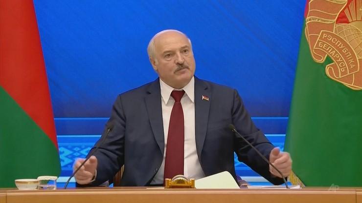 """Państwo związkowe Rosji i Białorusi. """"Umowy mogą być podpisane jesienią"""""""