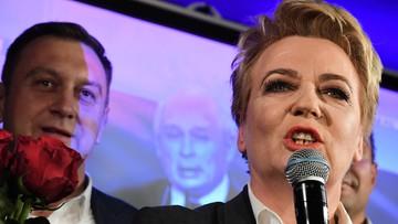 Hanna Zdanowska wpłaciła grzywnę. Walczy o ocalenie fotela prezydenta