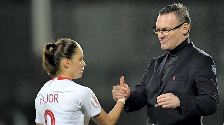 Kolejna wysoka wygrana reprezentacji Polski kobiet