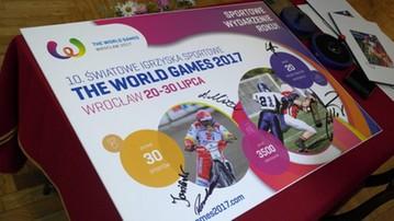 The World Games najlepszą sportową imprezą 2017 roku