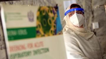 Testowanie nauczycieli, szczepionki przeciw Covid-19 dla dzieci. Raport Dnia
