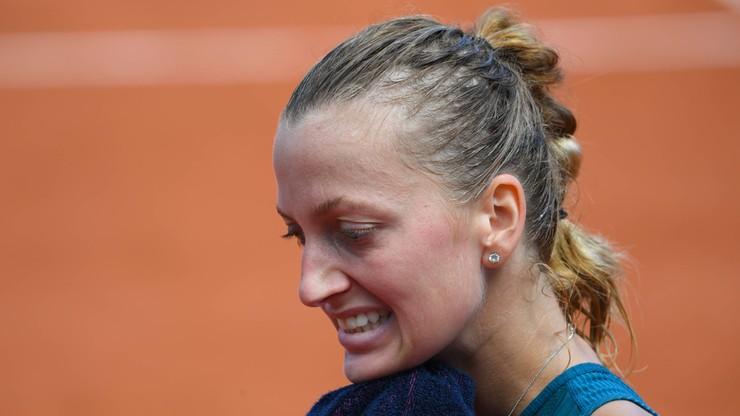 WTA Birmingham: Kvitova obroniła tytuł