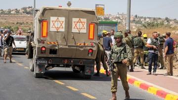 Zbliżyli się do ogrodzenia na granicy. Izraelskie wojsko zabiło trzech palestyńskich bojowników