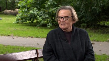 Agnieszka Holland wspomina Jana Lityńskiego. Premiera autobiografii polityka