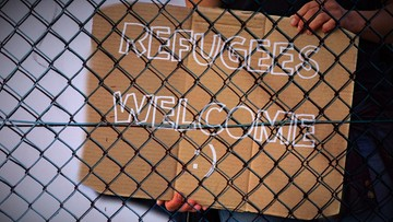 Niemcy boją się uchodźców? Wysyłają dodatkowe siły na granicę ze Szwajcarią