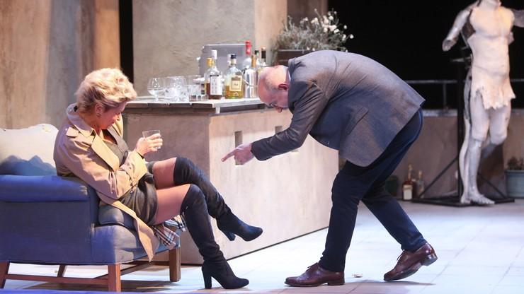 """""""Kto się boi Virginii Woolf"""" - premiera w Teatrze Polonia w Warszawie"""