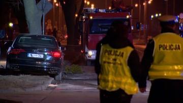 Umorzono śledztwo ws. działania służb po wypadku premier w Oświęcimiu