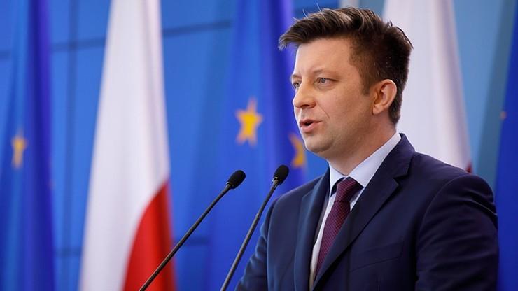 Prokuratura Okręgowa w Warszawie wszczęła śledztwo po ataku na maila Szefa KPRM Michała Dworczyka