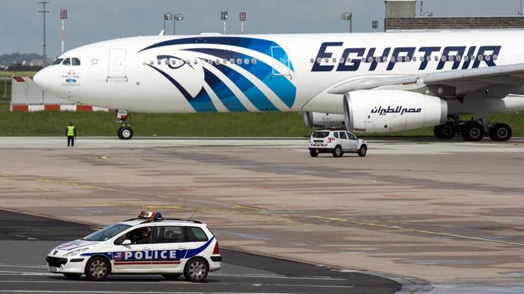 Znaleziono szczątki zaginionego samolotu EgyptAir