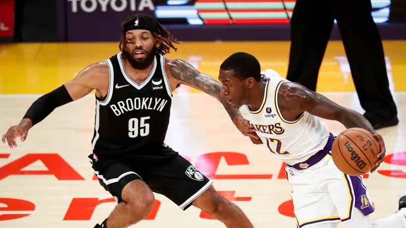 NBA: Menadżerowie generalni stawiają na sukces Nets