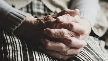 Trudna sytuacja w Domu Pomocy Społecznej w Kaliszu. Zakażeni pensjonariusze i braki kadrowe