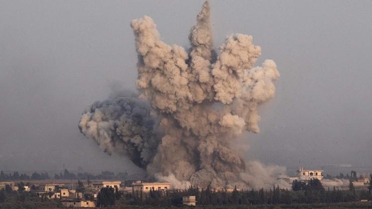 Pentagon: do Syrii wciąż przyjeżdżają ochotnicy Państwa Islamskiego
