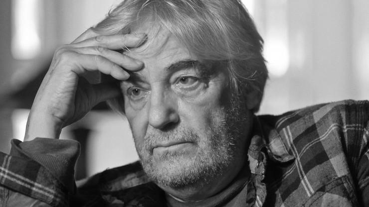 Andrzej Żuławski nie żyje. Miał 76 lat