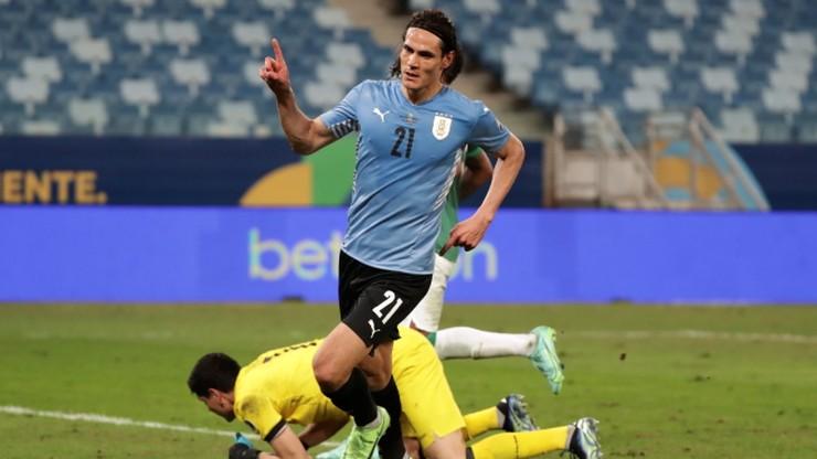 Copa America: Urugwaj i Paragwaj w ćwierćfinale