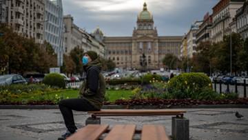 Lockdown w Czechach. Zamknięte szkoły, restauracje, siłownie, muzea i kina