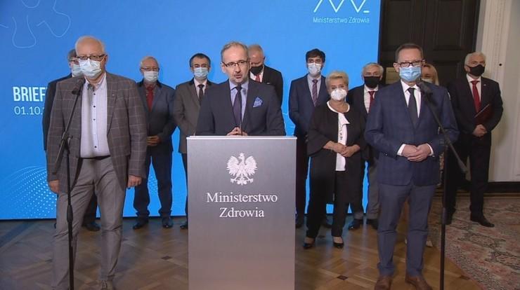 Porozumienie ministra zdrowia i lekarzy rodzinnych. Znamy szczegóły