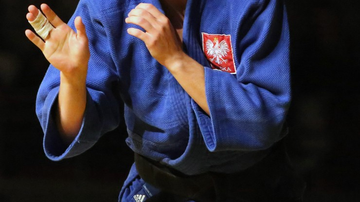 Grand Slam w judo: Porażka Perenc w 1/8 finału w Abu Zabi