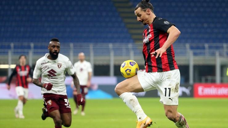 Zlatan Ibrahimović zawitał do Rzymu i opowiedział o powrocie do... reprezentacji Szwecji