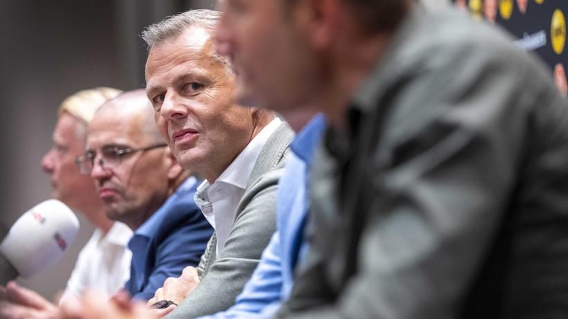 """Euro 2020: UEFA zadowolona z pracy sędziów i VAR. """"Turniej okazał się całkowitym sukcesem"""""""
