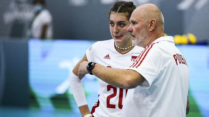MŚ U-18 siatkarek: Polki z pierwszym zwycięstwem. Rywalki oddały mecz walkowerem