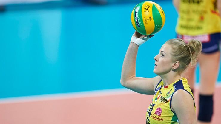 KMŚ siatkarek: Guangdong Evergrande – Imoco Volley Conegliano. Relacja i wynik na żywo