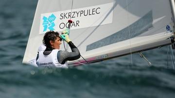 Tokio 2020: Polskie żeglarki na prowadzeniu po pierwszym dniu