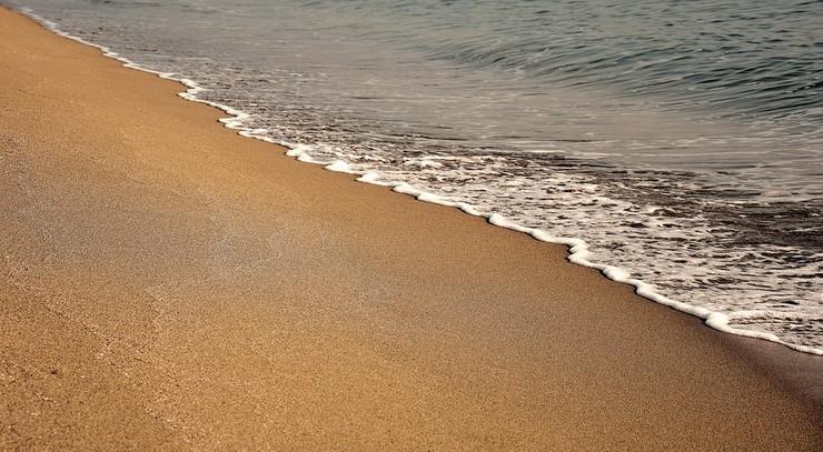 Kary od 500 do 3000 euro za kradzież piasku z plaż Sardynii