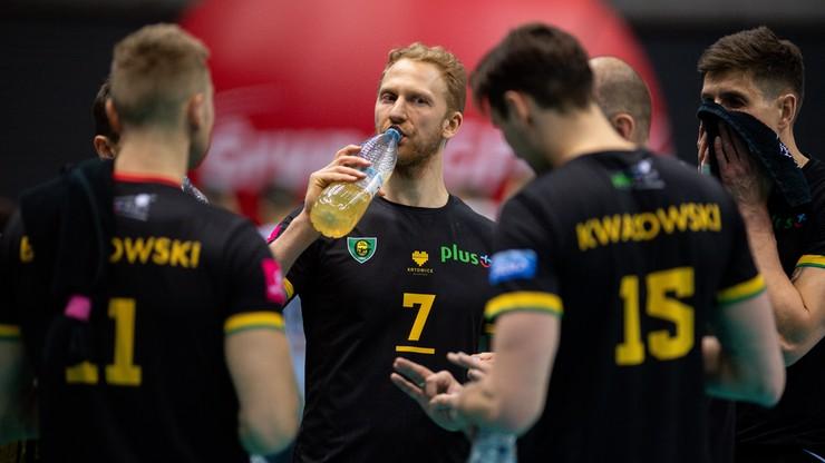 Jakub Jarosz na kolejny sezon w GKS  Katowice
