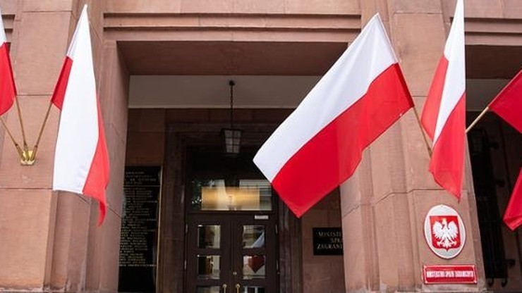 Polska wydala dwoje białoruskich dyplomatów