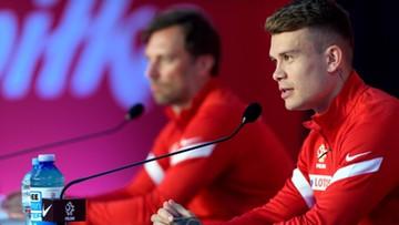 Kamil Piątkowski: Treningi w kadrze to duży przeskok