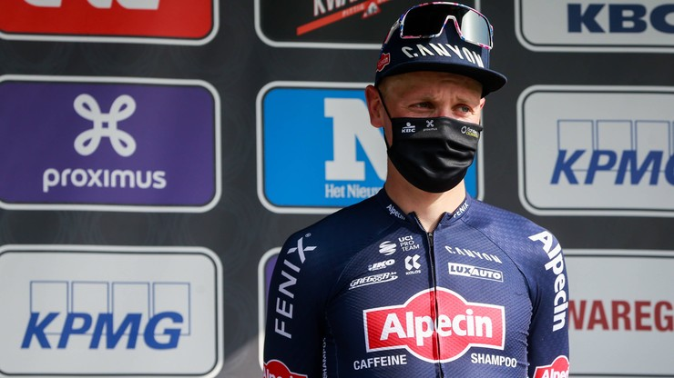 Giro d'Italia: Drugi etap dla Tima Merliera