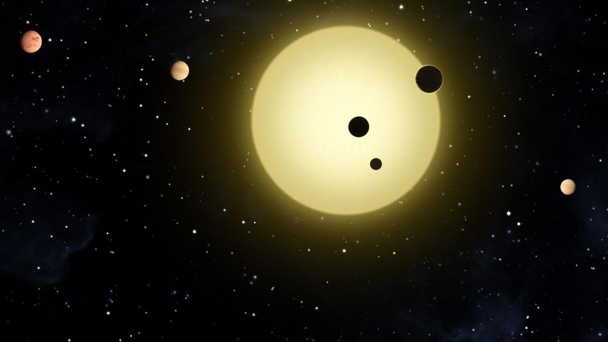 Odebraliśmy bardzo dziwne sygnały z Proxima Centauri. Wiadomość od kosmitów?
