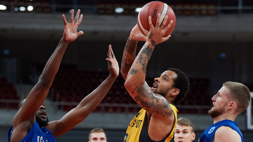 Puchar Europy FIBA: Trefl Sopot wygrał pierwszy mecz w tej edycji