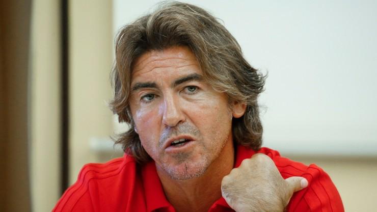 Sa Pinto wierzy w odwrócenie losów dwumeczu