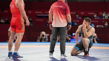 Tokio 2020: Porażka Tadeusza Michalika w półfinale