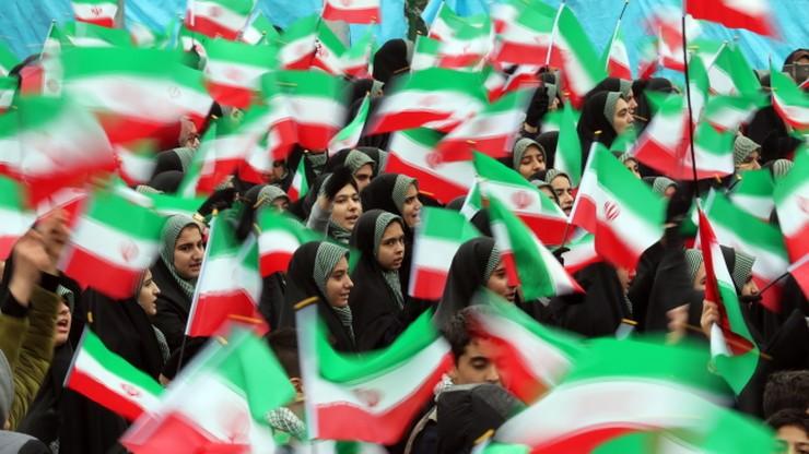 Irańska telewizja odwołała transmisję, bo... sędzią była kobieta
