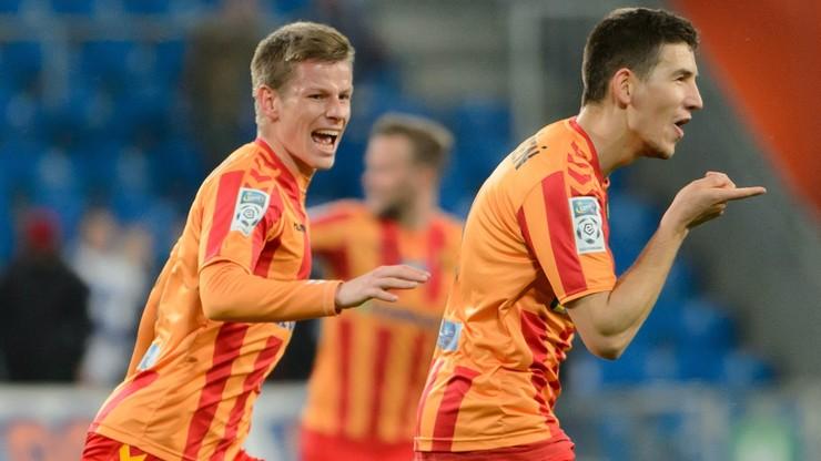 Korona jedzie do Gdyni po trzy punkty