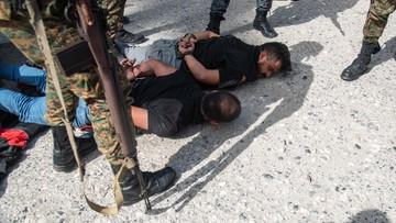 Zabójstwo prezydenta. Zatrzymano Kolumbijczyków i dwóch Amerykanów