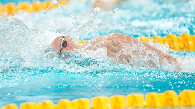 MŚ w pływaniu: O medal będzie bardzo trudno