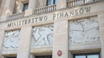 Ministerstwo finansów stworzy uczelnię kształcącą kadry