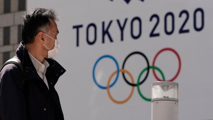 Polski mistrz olimpijski: Japończycy będą gotowi na igrzyska, ale co z resztą?