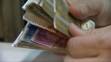 100 tys. osób wygrało w Chorwacji proces z bankami ws. kredytów we frankach