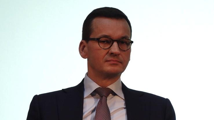 Sędzia Łączewski skarży premiera za bezczynność. Żąda wyjaśnień i 43 tys. zł grzywny