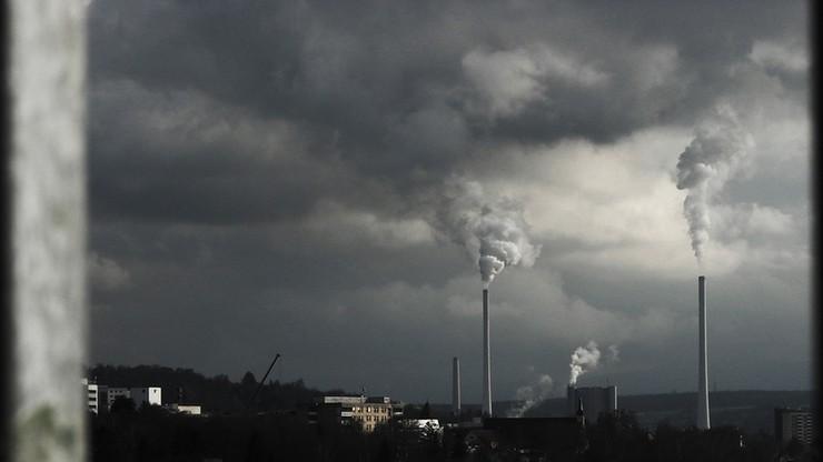Osiągnięto kompromis w sprawie limitów emisji zanieczyszczeń powietrza
