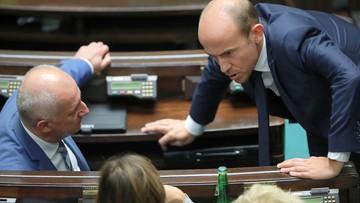 PO: na pewno skorzystamy z możliwości skrócenia kadencji Sejmu