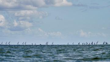 Pomorski Sanepid: należy unikać kontaktu z wodą z Wisły i z Zatoki Gdańskiej