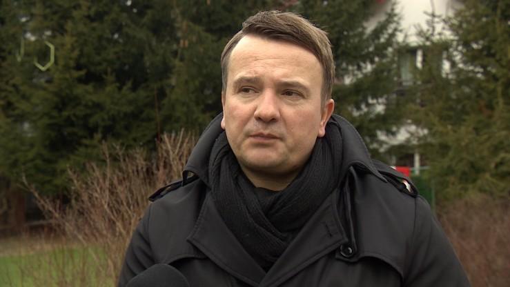 """Dziennikarz, który ujawnił """"tajną notatkę polskiej ambasady"""" stracił program w Polskim Radiu 24"""
