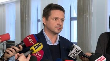 """""""Będę rekomendował powrót do bonifikaty 98 proc."""". Trzaskowski o użytkowaniu wieczystym"""