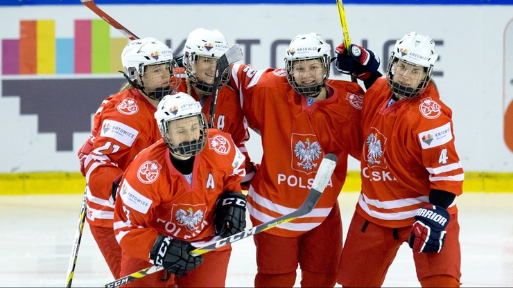 MŚ Dywizji 1B: Trzecie zwycięstwo polskich hokeistek. Awans jest blisko