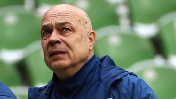 Czwarta w sezonie zmiana trenera w Schalke 04 Gelsenkirchen